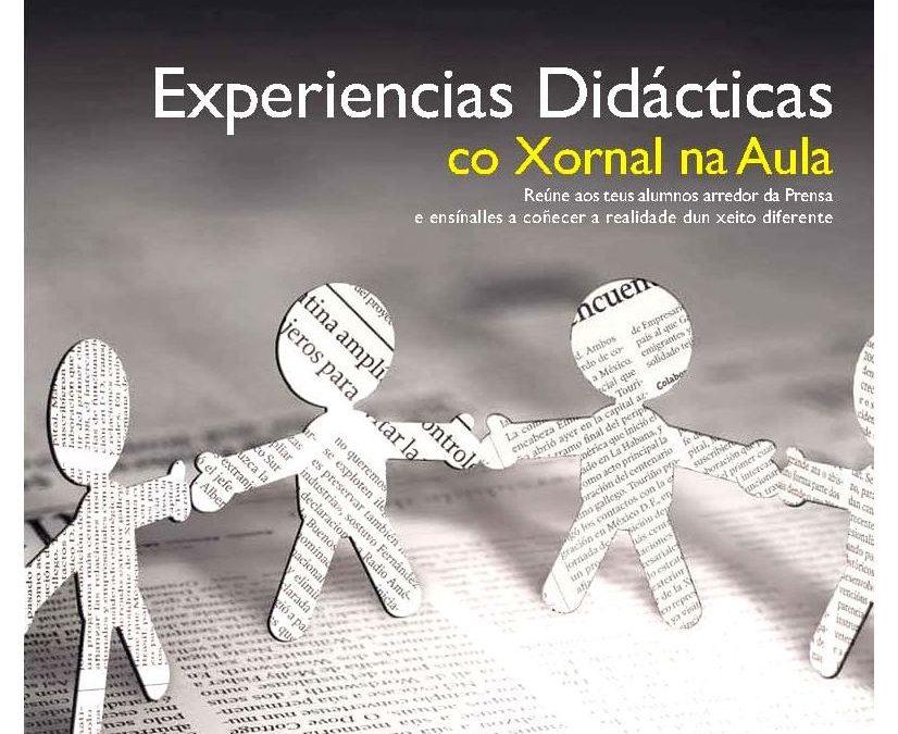 Coñece as experiencias didácticas máis innovadoras dos profesores de Prensa-Escuela