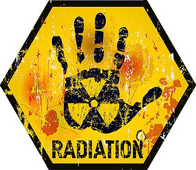 ¿Cuánta radiación hace falta para matar a una persona?