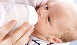 ¿Por qué la leche infantil lleva aceite de palma?