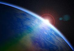 ¿Qué es la atmósfera? ¿Y cuáles son sus capas?