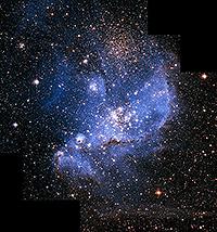 ¿En que ano poderemos enviar unha sonda a outra galaxia para explorar planetas habitados? Cando chegue, e haxa condicións de vida, ¿instalarémonos alí? ¿Sería posible?