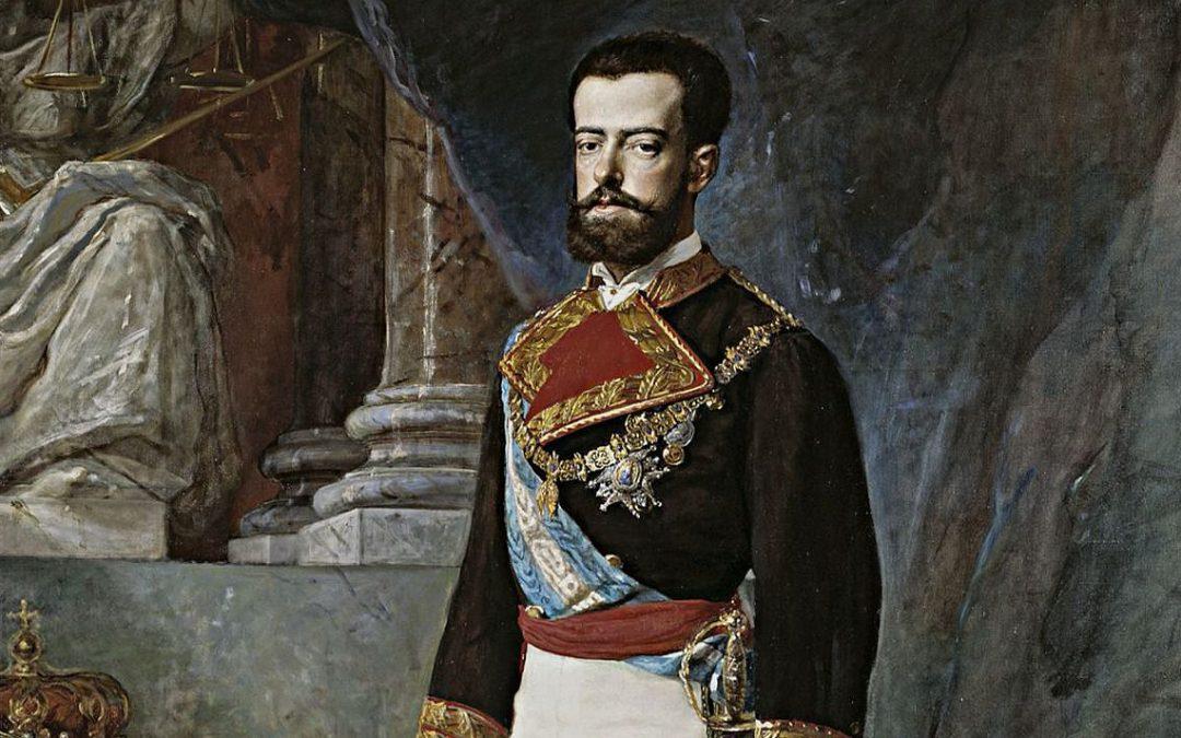 Amadeo de Saboya renunció a la Corona española en 1873 después de dos años de reinado