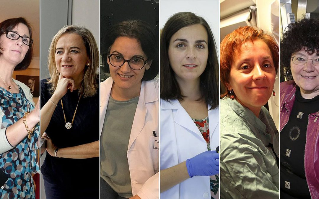 """Os premios de ciencia discriminan á muller: menos cantidade e menos diñeiro Unha análise de """" Nature"""" revela unha gran brecha de xénero na concesión de galardóns"""