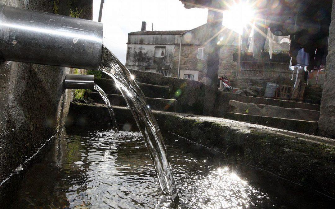 Hoy, nuevo Día Mundial del Agua que se celebra en esta fecha desde 1993 por acuerdo de la Asamblea General de las Naciones Unidas