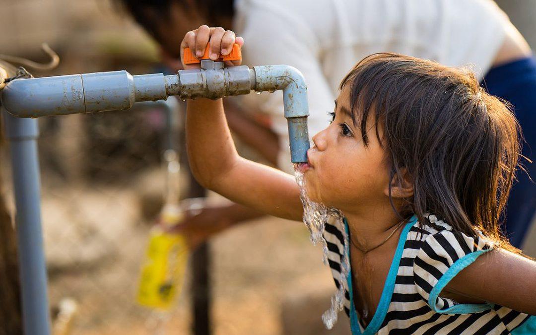 ¿Habrá este siglo una guerra del agua? El experto que predijo la crisis mundial años antes de que sucediera está invirtiendo su fortuna en este recurso. En el 2025, 1.800 millones de personas vivirán en áreas con escasez.