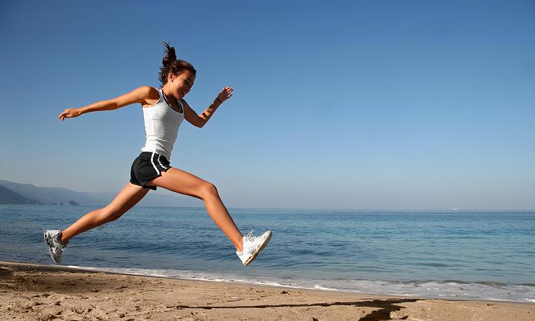 ¿Cuánto ejercicio hace una persona cada tres años? Guille, 10 años