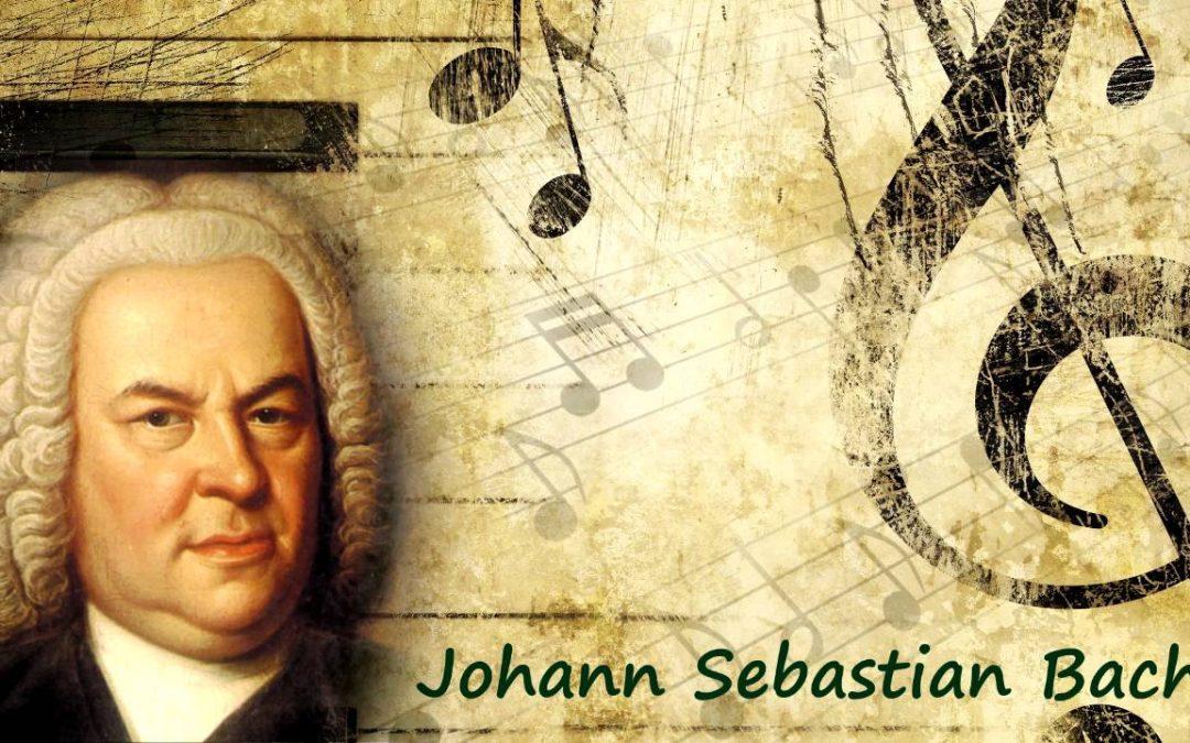 ¿Cuál es tu compositor de música clásica? Luis, 10 años