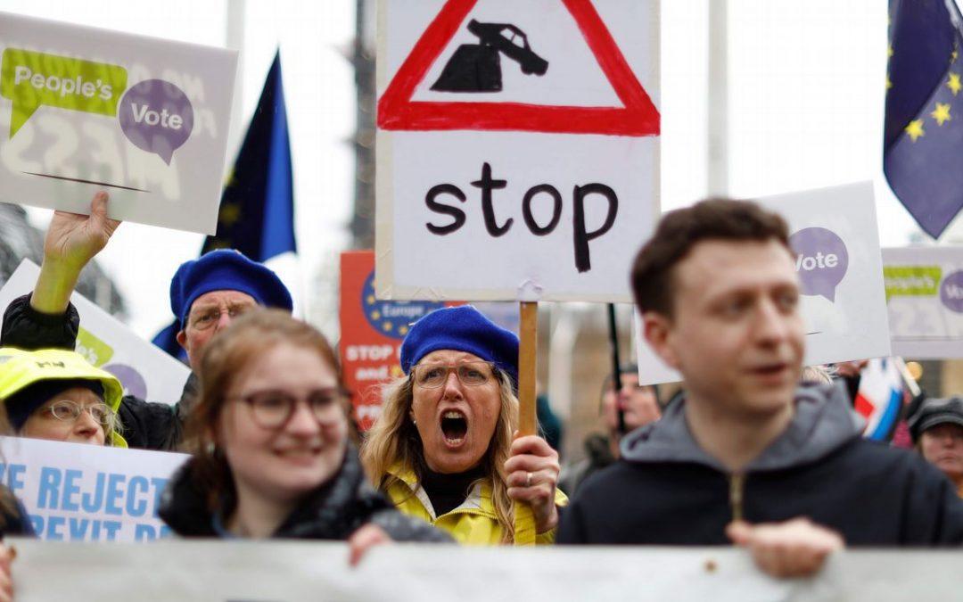 Quería saber más sobre el Brexit Enrique, 10 años