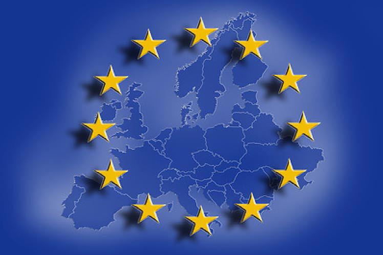 El Día de Europa coincide este año con el comienzo de la campaña para las elecciones al Parlamento europeo