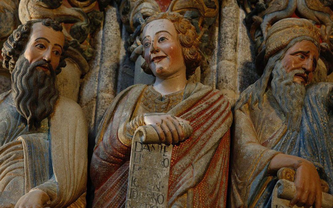 La restauración del pórtico de la Gloria, premio Europa Nostra de patrimonio El proyecto fue uno de los distinguidos en la categoría de conservación