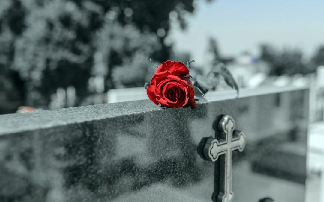 ¿Cantas persoas morren nun día? Lucía, 9 anos