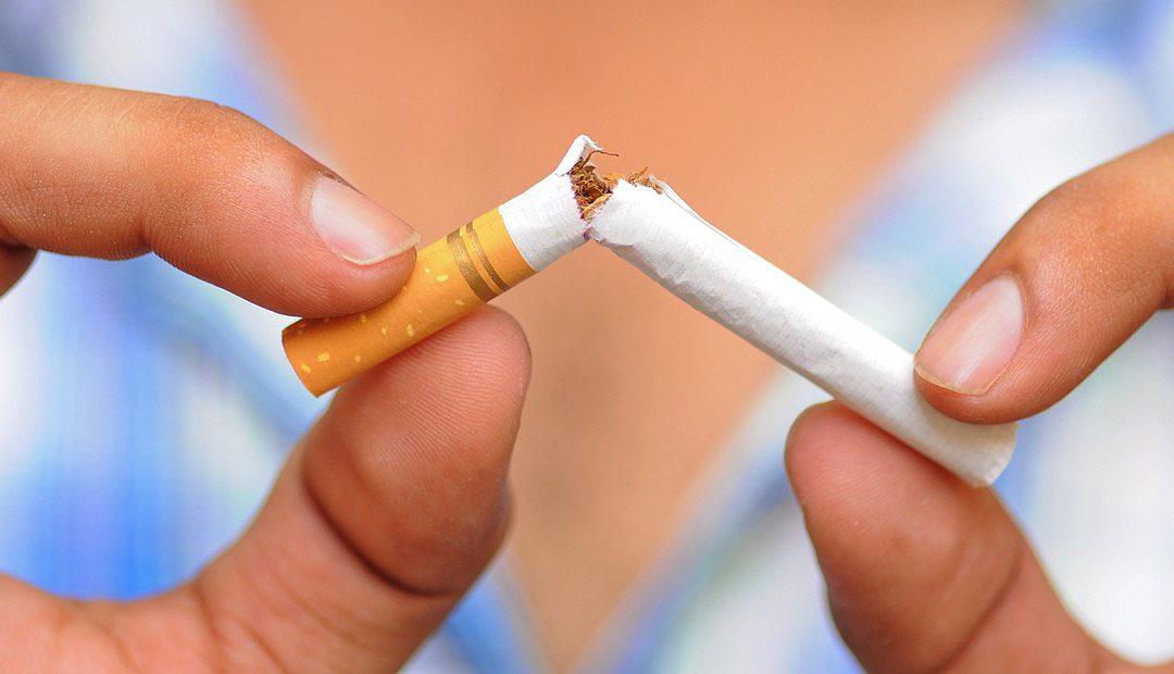 ¿Qué lleva el tabaco para ser vicioso? Xiana, 11 años
