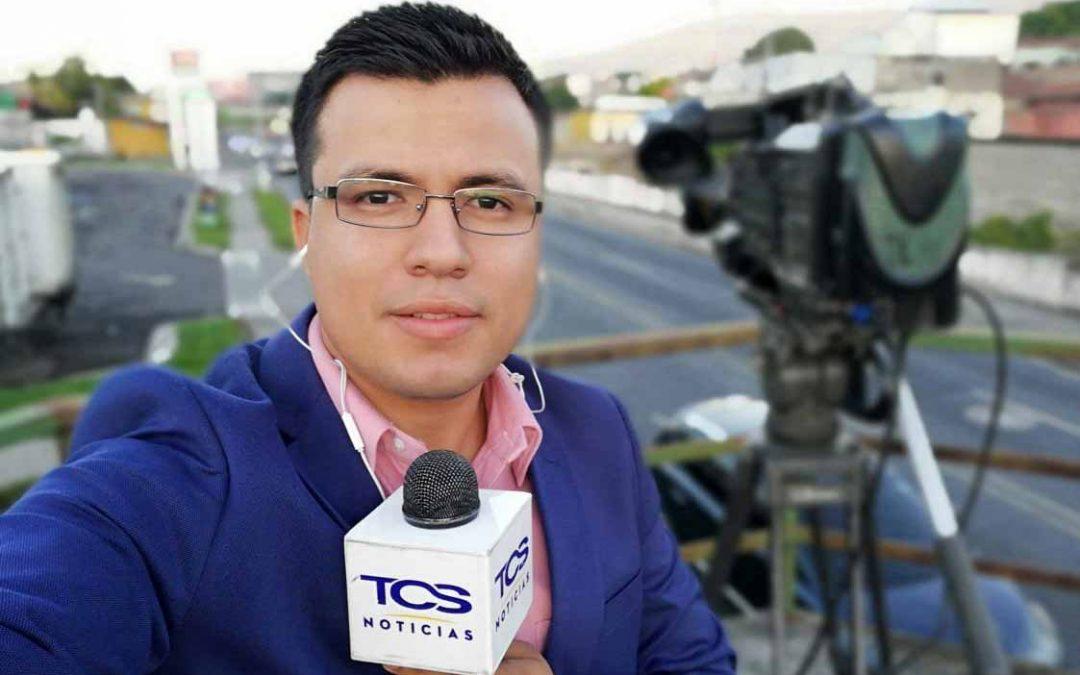 ¿Cuál fue tu mejor experiencia como periodista? Ana, 10 años