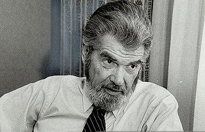 Hoxe fai un século que naceu na cidade canadense de Vancouver o pedagogo Laurence Peter