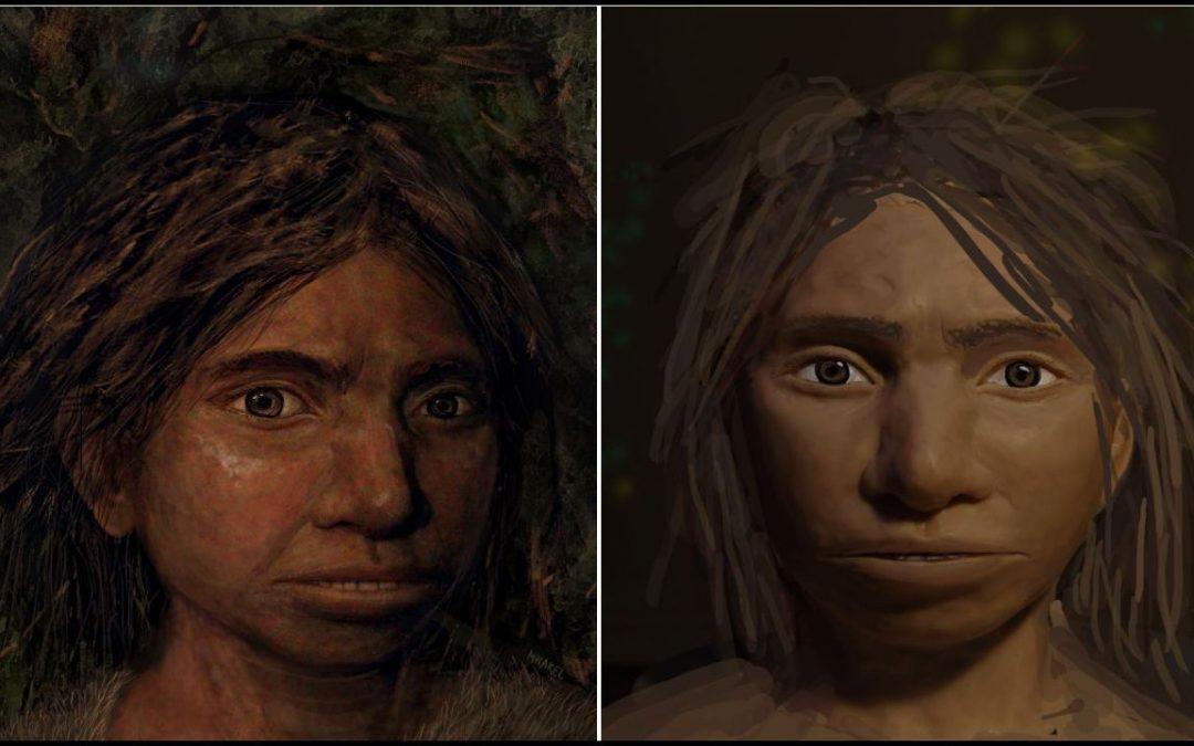Así eran os nosos curmáns os  denisovanos A análise xenética á punta dun dedo maimiño de hai 50.000 anos permite identificar os trazos da especie humana máis misteriosa