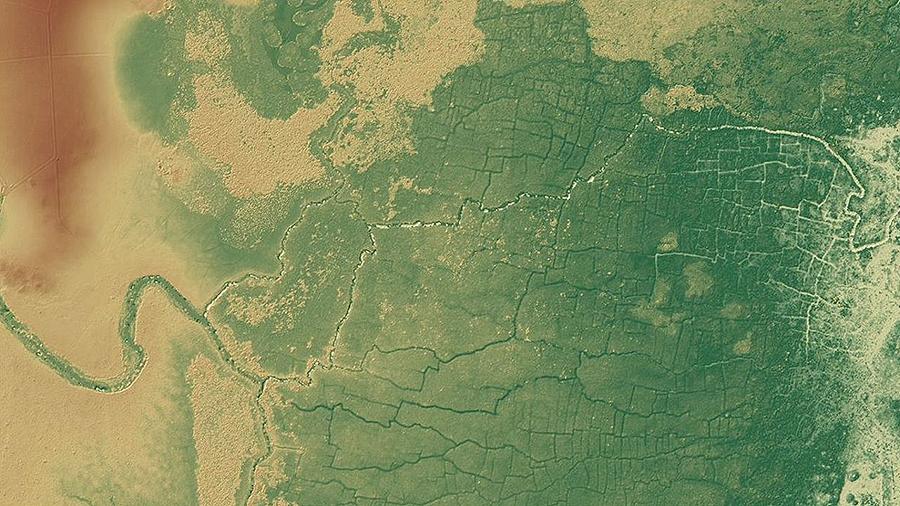 Os  maias modificaron o clima moito antes da chegada da industrialización