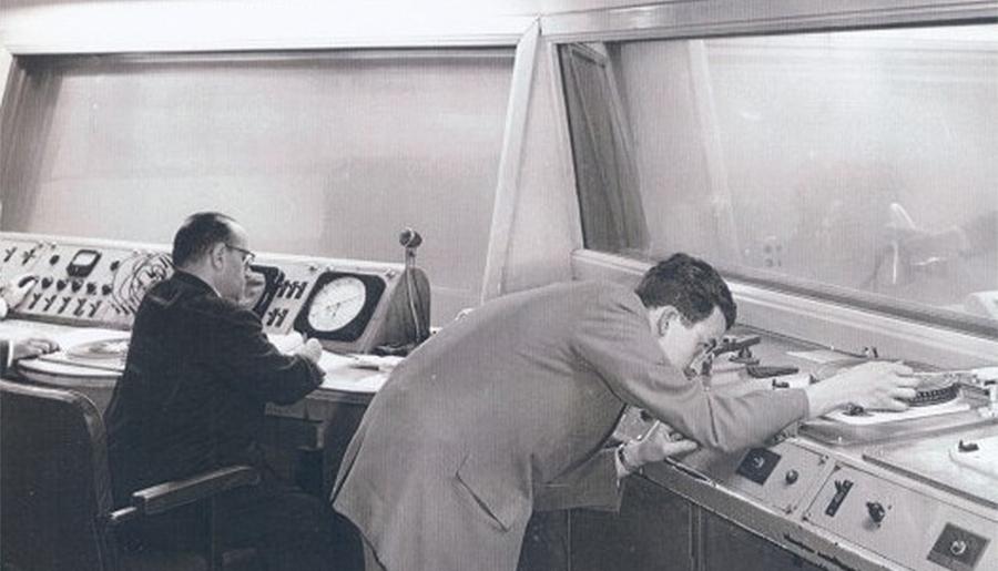A primeira emisora de radio de España inaugurouse en 1924 en Barcelona e aínda segue emitindo día tras día