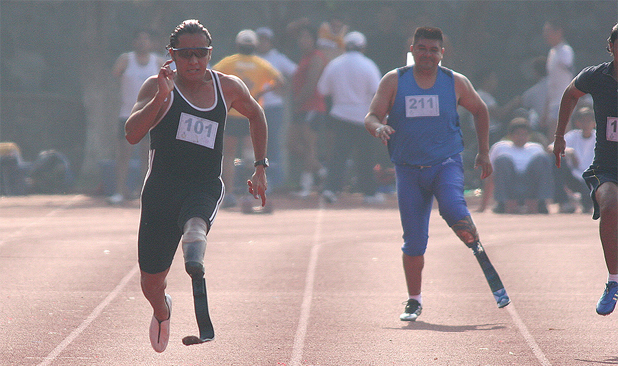El Día Internacional de las Personas con Discapacidad recuerda hoy en el mundo entero que la integración no es todavía total