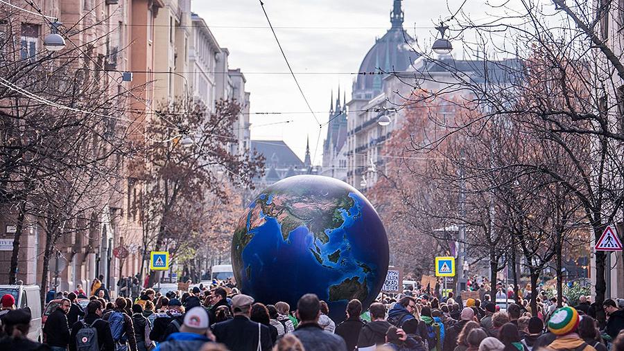 Interior reforza o plan antiterrorista para o cumio do clima de Madrid Máis de 25.000 persoas de 195 países participarán na reunión da ONU