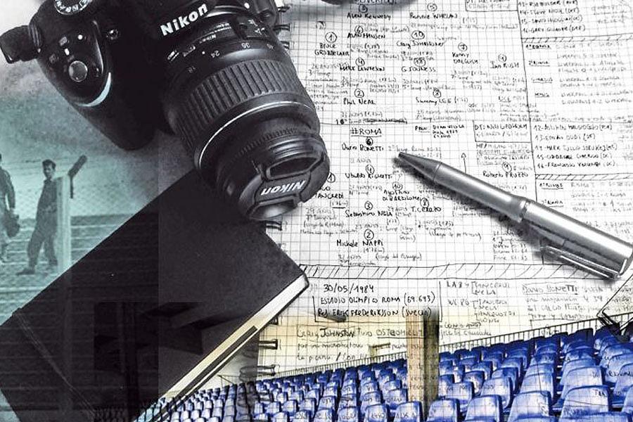 ¿De cuántos años es la carrera de Periodismo? Virginia, 18 años