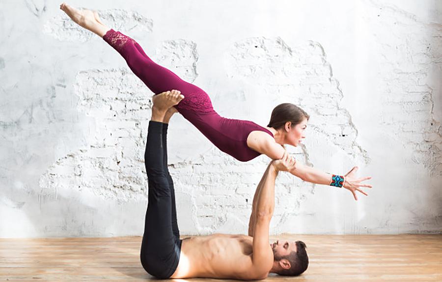 ¿Por qué las chicas tenemos más flexibilidad que los chicos, y ellos más fuerza? Uxía, 11 años