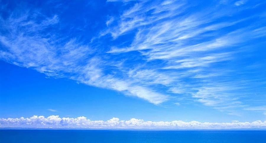 ¿Que relación hai entre a presión atmosférica e a altura? Lucía, 10 anos