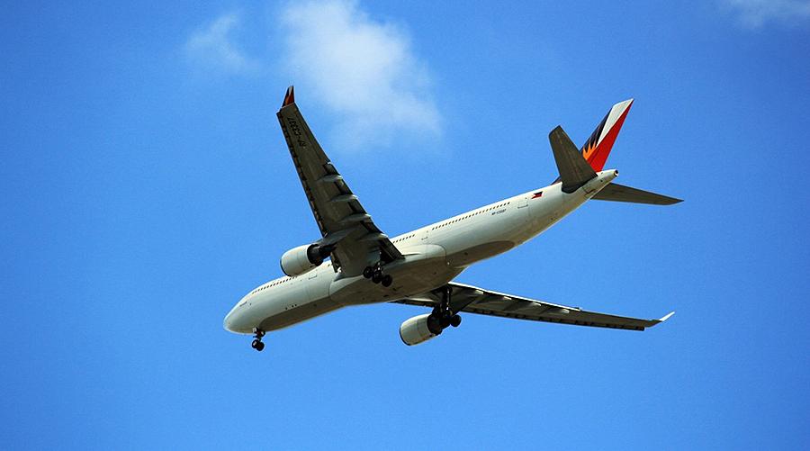 ¿Cómo vuelan los aviones si existe la fuerza de la gravedad? Lucía, 12 años