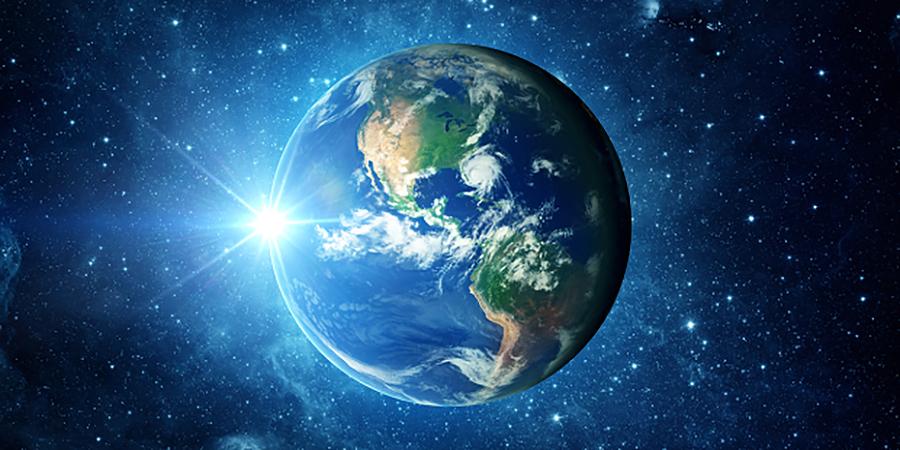 ¿A que debe su nombre nuestro planeta? Carla, 8 años