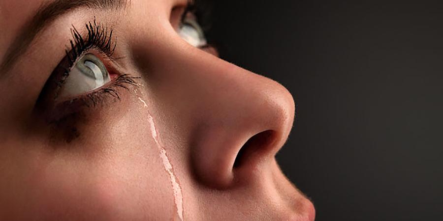 ¿Como se chora? Melisa, 7 anos