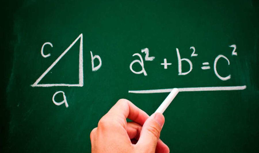 ¿Como se crearon as matemáticas? Kaitlin, 10 anos