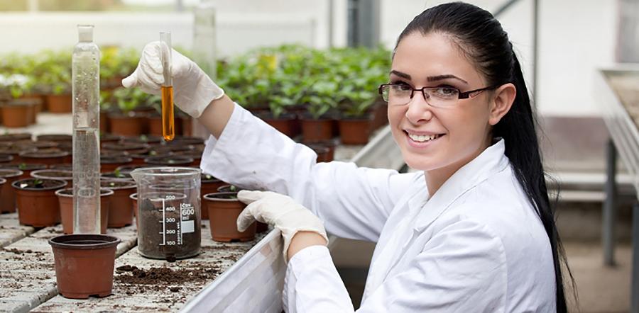 ¿É difícil ser científico? Alexia, 10 anos