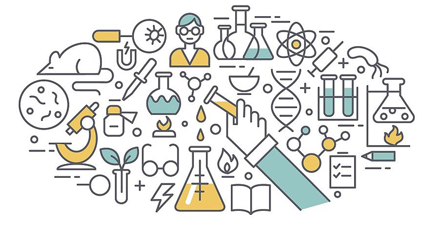 ¿Que é o que máis lle gusta da ciencia? Laura, 12 anos