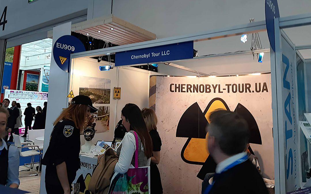 ¿A visita a Chernobil é ilegal? Se o é, ¿por que a xente vai? Nahia, 11 anos