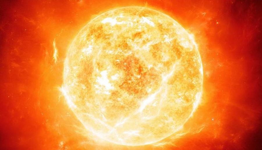 ¿Como o Sol pode arder se non hai osíxeno? Jhoselyn, 11 anos