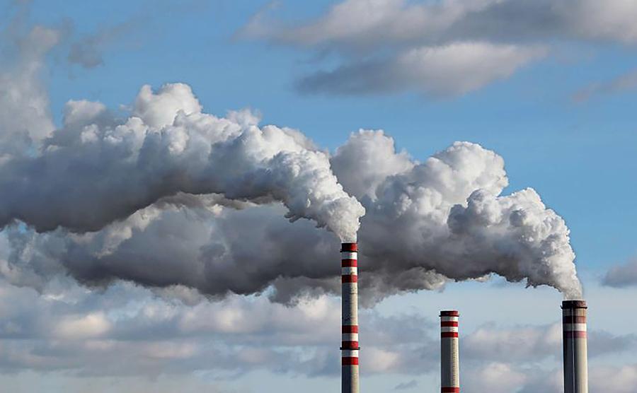 ¿Por que podemos ver o fume e non o aire? África, 11 anos