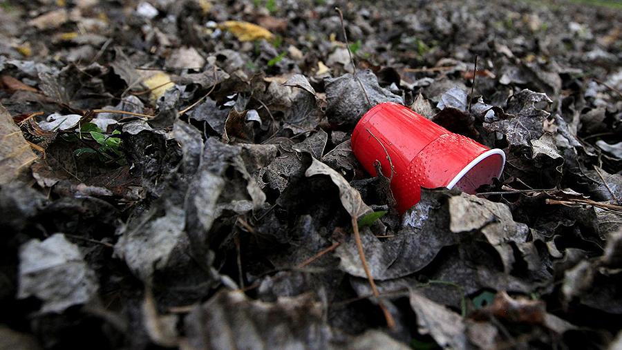 Los vasos de plástico de un solo uso dejarán de ser gratis en 2023 A partir de julio de 2021 quedará prohibida la introducción en el mercado de productos de plástico de un solo uso: bastoncillos, cubiertos, platos, pajitas y agitadores de bebidas