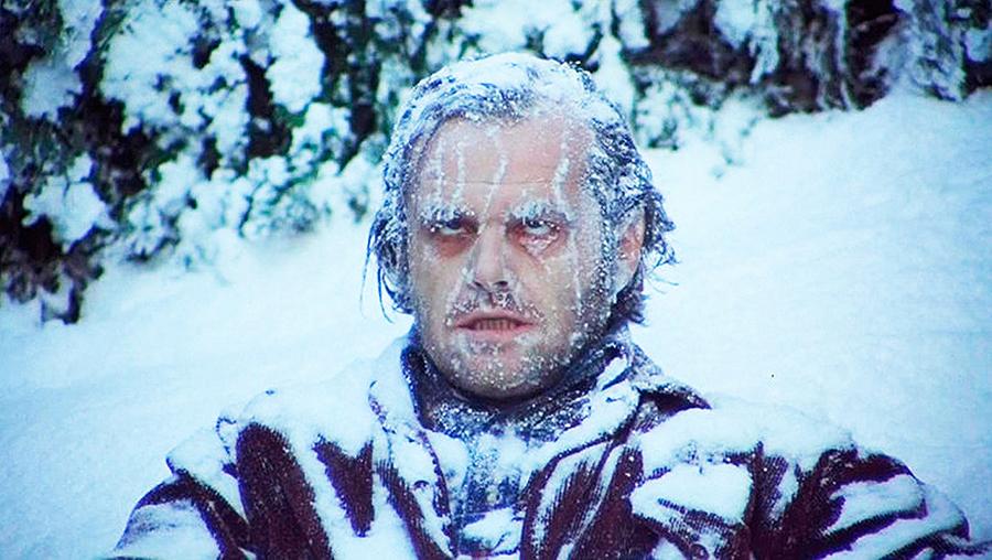 ¿Por que cando temos frío trememos? Diego, 11 anos