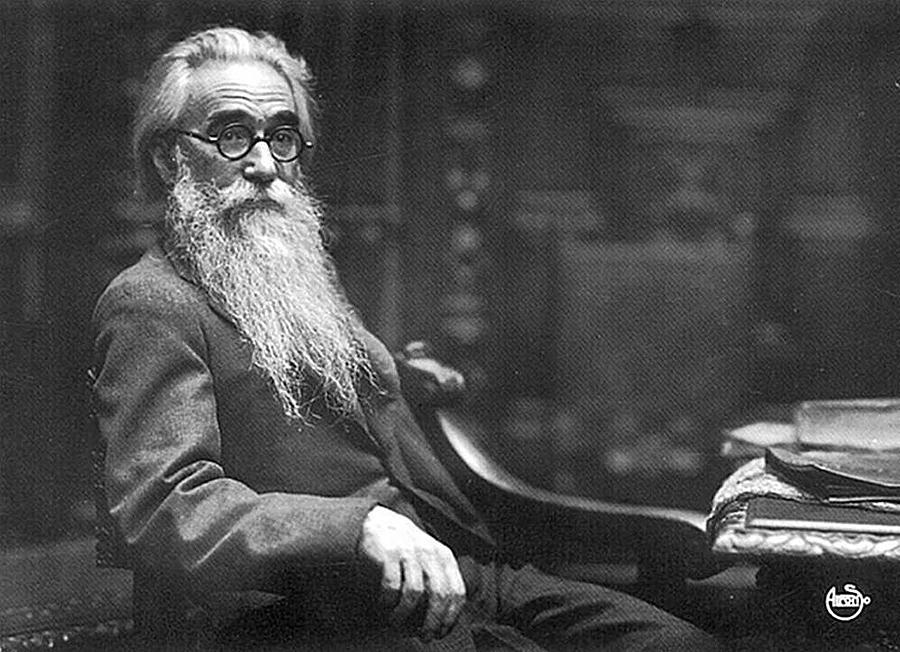 """Valle Inclán estrenó su primera obra teatral, """"El marqués de Bradomín"""", en 1906"""