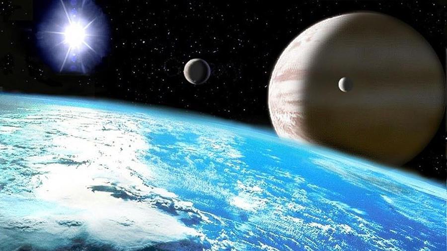 ¿Cómo es posible que solo haya vida en un solo planeta? Sofía