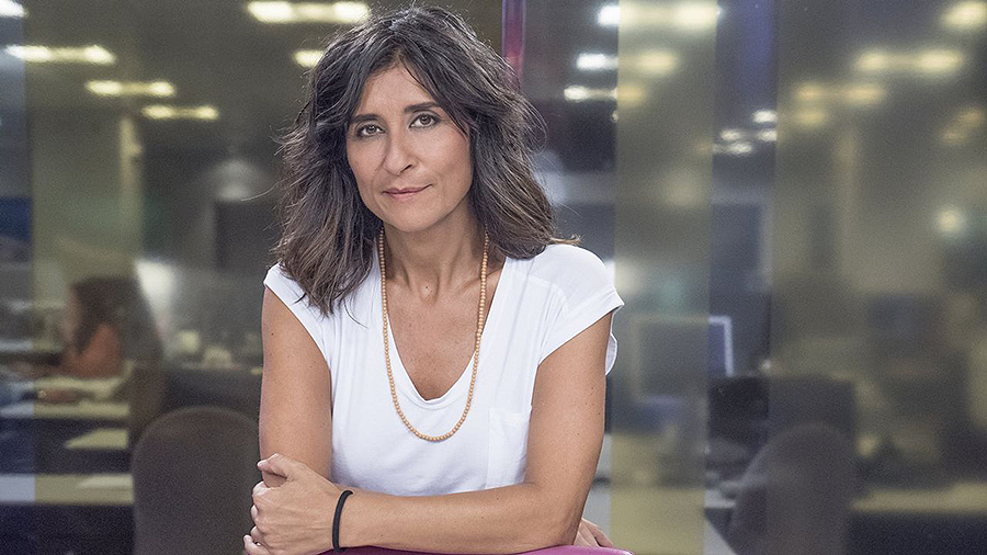 ¿Hay mujeres en la redacción de La Voz de Galicia o firmáis las noticias los hombres con nombre de mujer para despistar? Yésica, 10 años
