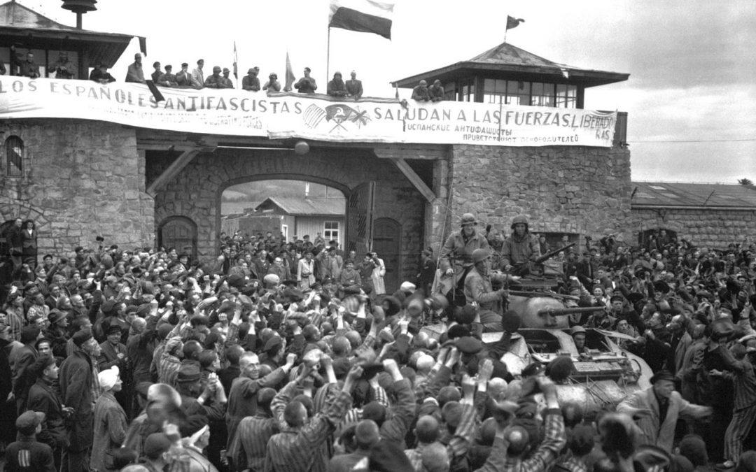 Os oito veciños nosos en Mauthausen