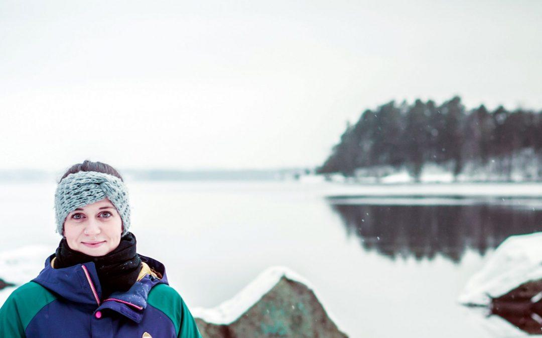 «Los profesores no dependemos de contenidos curriculares en Finlandia» Silvia Giménez, maestra de educación infantil en Tampere, cree que «la motivación es la base de la educación»