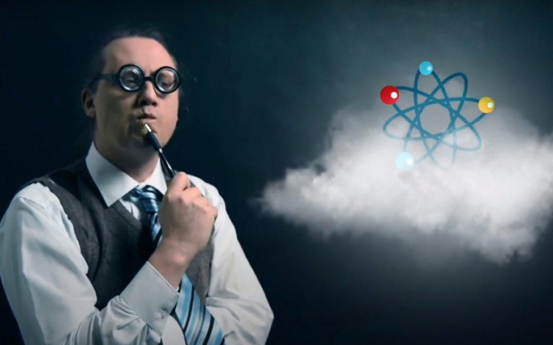 ¿Sabes lo que es un isótopo químico? Vamos a aprender qué es este término científico echando mano de los conocidos Lego