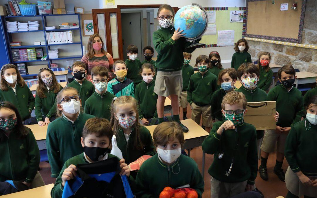 La reconversión educativa española El Gobierno destinará 4.500 millones de euros de la UE a modernizar la educación, cambiará los temas que hay que estudiar y potenciará la FP