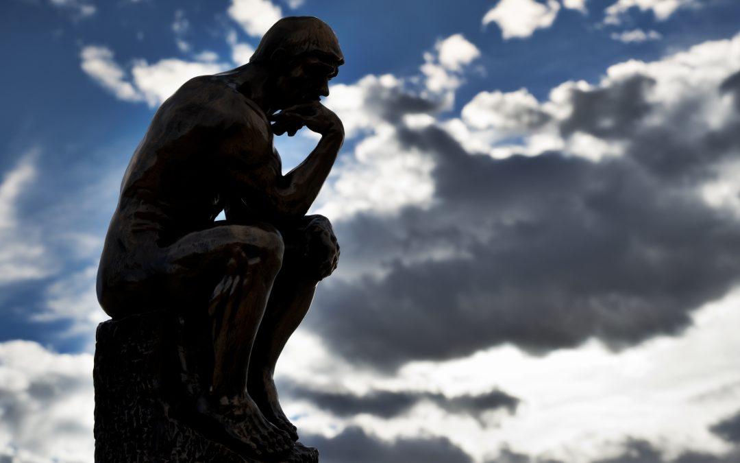 O espírito, noticia múltiple As novas que falan da «parte intelixente ou inmaterial do home»