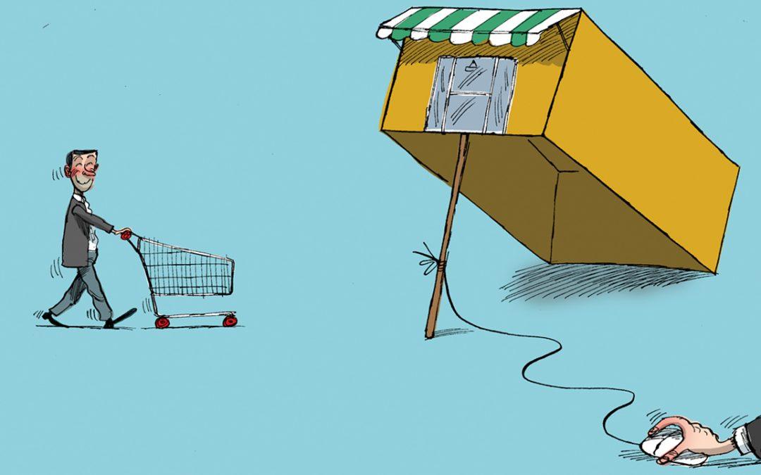 ¿Sabes comprar con seguridad en Internet? El comercio digital ha crecido con mucha fuerza este último año, pero detrás de esta forma de consumo también hay muchos riesgos. Te contamos cómo evitarlos
