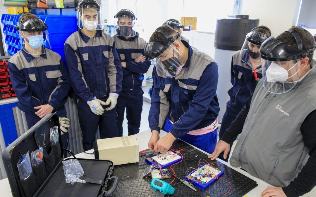 Bachillerato o formación profesional Algunas claves para escoger  la vía académica más adecuada al acabar la ESO