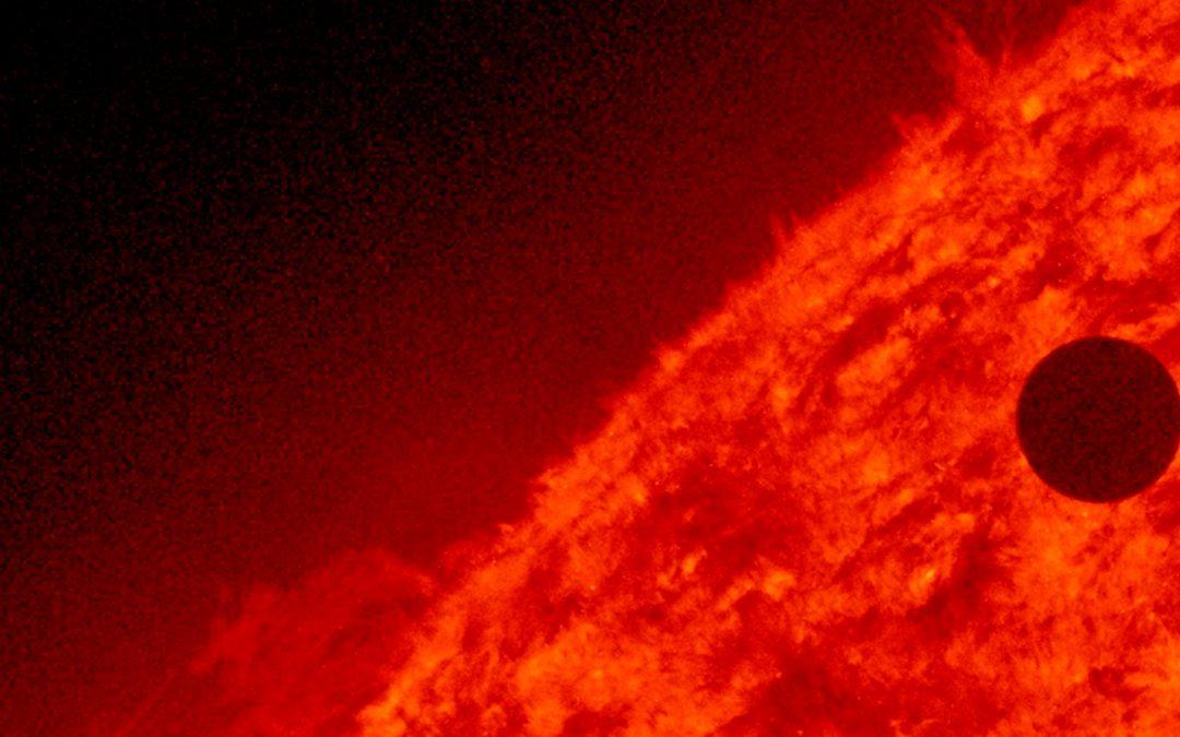 ¿De qué materia está formado el sol? Naiara y Candela, 10 años