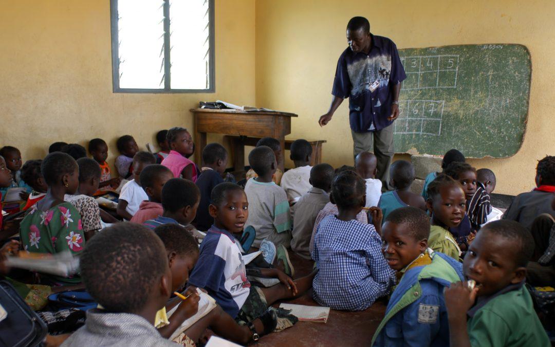 Coñecelos para defender os seus dereitos Hoxe, 16 de xuño, celébrase o Día Internacional do Neno Africano